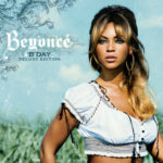 Beyoncé – B'Day (Deluxe Edition)