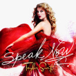 Taylor Swift – Speak Now (Deluxe Edition)