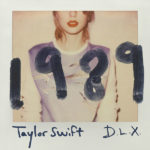 Taylor Swift – 1989 (Deluxe Edition)