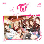TWICE – THE STORY BEGINS (EP)