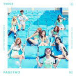 TWICE – PAGE TWO (EP)