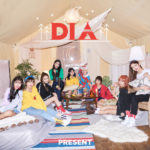 DIA – PRESENT (The 3rd Mini Album)