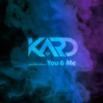 KARD – YOU & ME (The 2nd Mini Album)