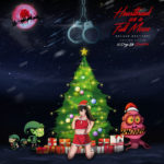 Chris Brown – Heartbreak on a Full Moon (Deluxe Edition): Cuffing Season – 12 Days of Christmas
