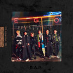 B.A.P – B.A.P 8th Single Album 'EGO'