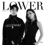 AMBER, LUNA (f(x)) – Lower – SM STATION (Single)