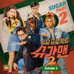 SOYOU, JEONG SEWOON – Two Yoo Project – Sugar Man2 Part.5