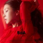 BoA – ONE SHOT, TWO SHOT (The 1st Mini Album)